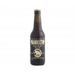 Mammooth Pale Ale.24 x 33cl