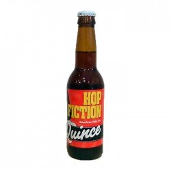 La Quince HOP FICTION.12 x 33cl