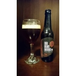 Urban Beer Whisky Dubbel