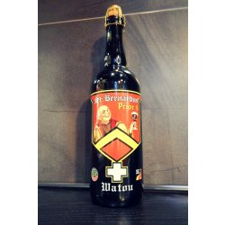 BE8,0TO ST.BERNARDUS PRIOR 33cl. ABADIA
