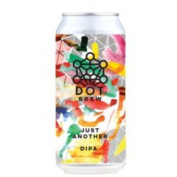Dot Brew Just Another 44 cl